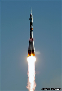 Soyuz (Getty Images)