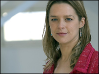 Sarah McVittie