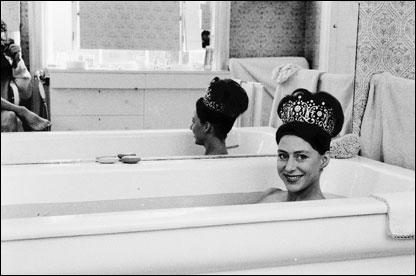 Princess Margaret (Photo: Snowdon)