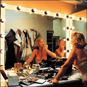Helen Mirren for Vanity Fair (Photo: Snowdon)