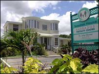 Image: Barbados Fertility Centre