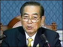 Thailand coup leader Gen Sonthi Boonyaratglin