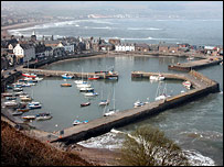 Stonehaven (Pic: Undiscovered Scotland)