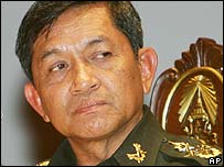 Gen Sonthi Boonyaratglin