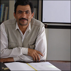 محمد صلاحي- مدرس