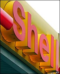 ������� Shell