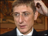 Ferenc Gyurcsany