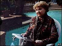 Elfriede Rinkel