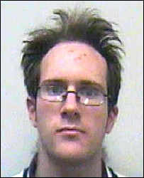 Shane Freer (from Sussex Police)