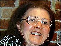 Jackie Marshall