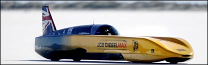 Dieselmax