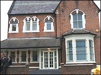 The Bradshaw Clinic