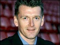 Nigel Spackman