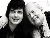 Julian Lloyd Webber and Sir Malcolm Arnold