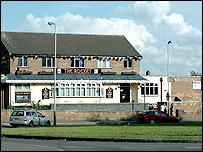 The Rocket Pub
