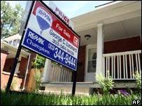 Existing home for sale in Denver