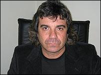 Norberto Arismendi