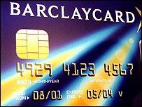 A Barclaycard
