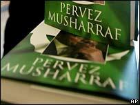 President Musharraf's book