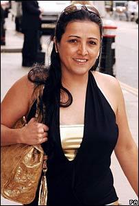 Roselane Driza