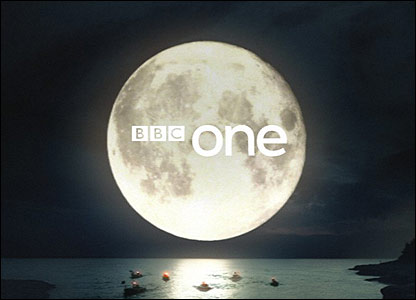 BBC One - Logo