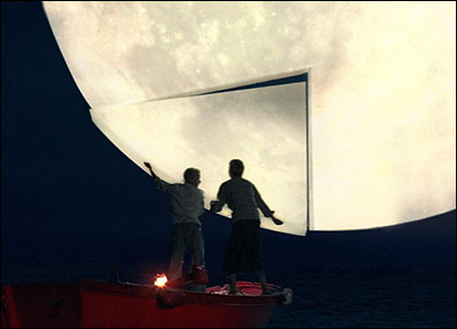 BBC One - Moon