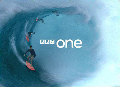 BBC One - Surfers