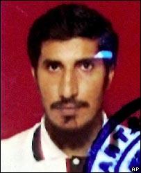 Omar al-Farouq