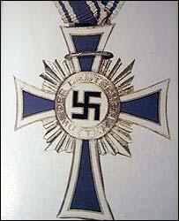 German Mothers Medal