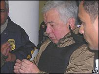 Gilberto Rodríguez Orejuela.