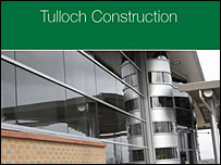 Tulloch Construction (Pic: Tulloch Construction website)