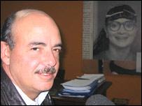 Fernando Gaitán, creador de Betty la fea.
