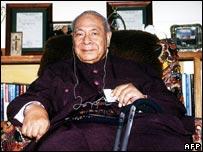Taufa'ahau Tupou IV: One of the world's last absolute monarchs
