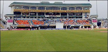 PCA Stadium, Mohali