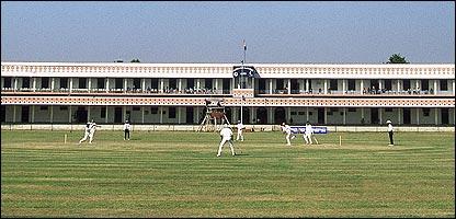 Sawai Mansingh Stadium, Jaipur