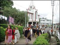 Malki church