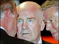 John Reid, talking to Alan Johnson and Jack Straw