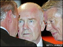 John Reid, talking to Alan Johnson and Jack Straw