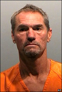 Duane R Morrison (photo from Jefferson County Sheriff's Office)