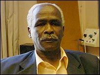 Mohamed Baraka Mohamed