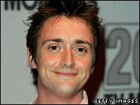 Image of Richard Hammond