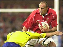 Wales v Romania