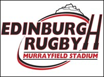 Edinburgh's new logo