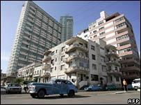 Havana. File photo