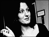 Germaine Greer, undated pic.