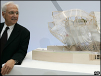 Franck Gehry