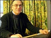 Professor John Blackman