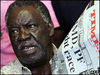 Michael Sata
