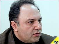 Mohammad Saeedi