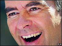 Tommy Sheridan